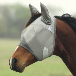 Cashel Crusader Standard Fly Mask with Ears Best Price