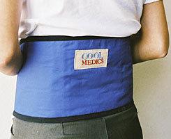 CoolMedics Back Cooler Best Price