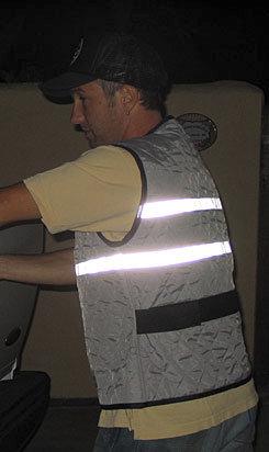 CoolMedics Unisex Reflective Cooling Vest Best Price