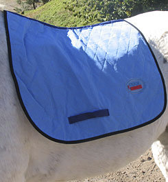 CoolMedics  Cooling Saddle Pad Best Price
