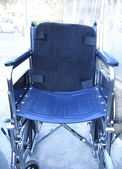 CoolMedics Wheelchair Cooling Pad Best Price