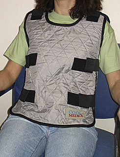 CoolMedics Easy On Cooling Vest Best Price