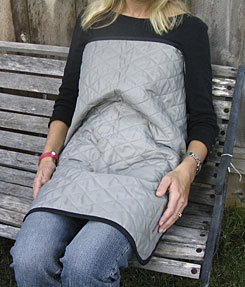 CoolMedics Half Body Cooling Blanket Best Price