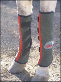 CoolMedics Cooling Horse Boots Best Price