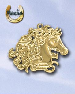 Macha Epona Divine Mare Ornament Best Price