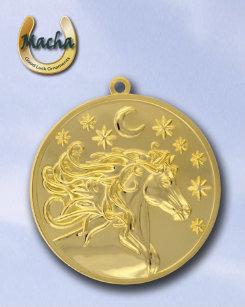 Macha Celestial Goddess Ornament Best Price