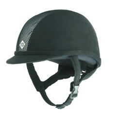 Charles Owen AYR8 Riding Helmet Best Price