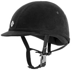 Charles Owen JR8 Riding Helmet Best Price