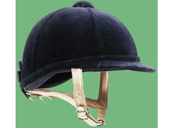 Charles Owen The Hampton Riding Helmet Best Price