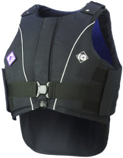 Charles Owen Adult jL9 Body Protector Best Price