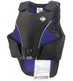Charles Owen Adult Ultralite Body Protector Best Price