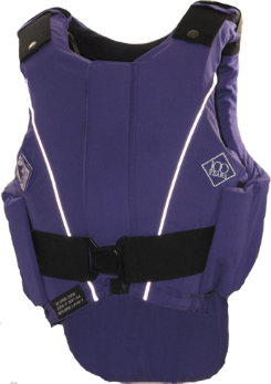 Charles Owen Centennial JL9 Adult Safety Vest Best Price