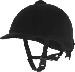 Charles Owen The Rider Riding Helmet Best Price