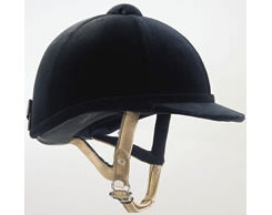 Charles Owen Wellington Classic Helmet Best Price
