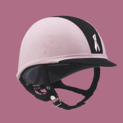 Charles Owen Breast Cancer GR8 Helmet Best Price