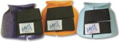 Davis Pastel Bell Boots Best Price