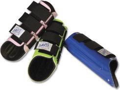 Davis Neon Splint Boots Best Price