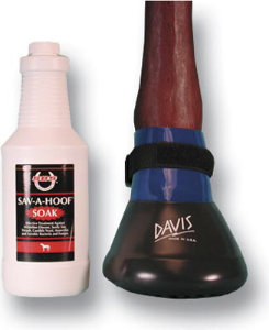 Davis Sav-A-Hoof Soak Best Price