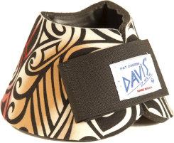Davis Phat Tat No-Turn Bell Boots Best Price