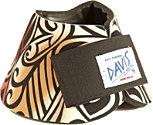 Davis 3-G Designer No-Turn Bell Boots