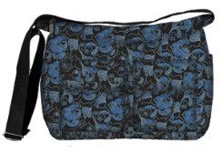 dav Nylon Messenger Bag Best Price