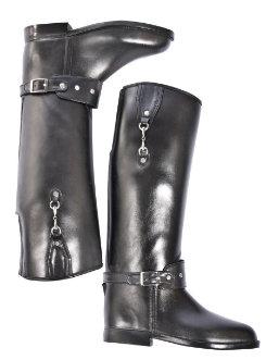 dav Ladies  Equestrian Bit Boots Best Price