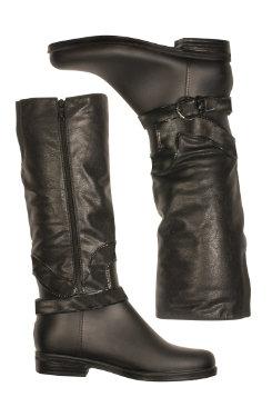 dav Ladies  English Slouch Rain Boot Best Price