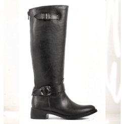 Dav Ladies Berlin Rain Boots Best Price
