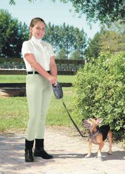 Devon-Aire Kids Concour Pull On Riding Breeches Best Price