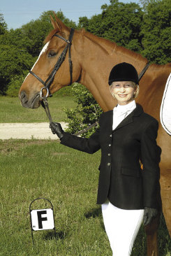 Devon-Aire Ladies Nouvelle Dressage Coat Best Price
