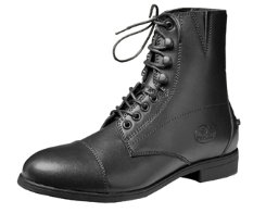 Devon Aire North Park Synthetic Lace Paddock Boots Best Price