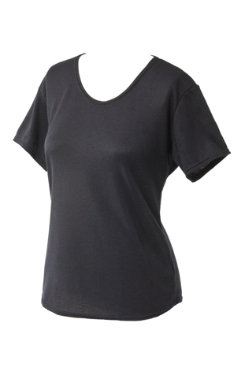 Draper Body Therapy Ladies Mesh Tee Shirt Best Price
