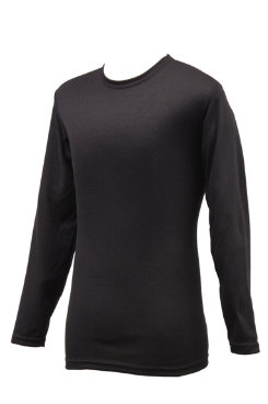 Draper Body Therapy Mens Long Sleeved Tee Shirt Best Price