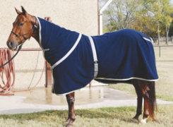 Classic Equine Polar Fleece Cooler Best Price