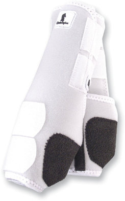 Classic Equine Legacy System Hind Boots Best Price