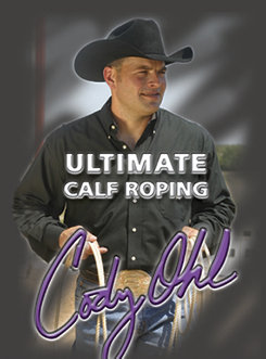 EquiMedia Cody Ohl: Ultimate Calf Roping DVD Best Price