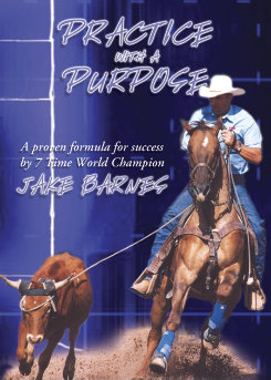 EquiMedia Jake Barnes: Practice with a Purpose DVD Best Price