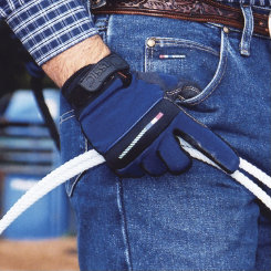Classic Equine Synthetic Right Handed Roping Glove Best Price