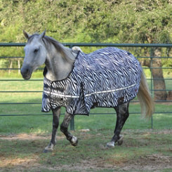 Classic Equine 10K Cross Trainer Heavyweight Turnout Blanket
