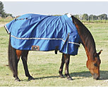 Classic Equine Windbreaker Lightweight Horse Turnout Blanket