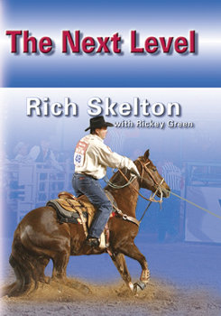 EquiMedia Rich Skelton: The Next Level DVD Best Price