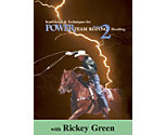 EquiMedia Rickey Green: Method 2-Power Team Roping DVD