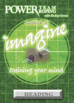 EquiMedia Rickey Green: Method 3 Imagine DVD Best Price