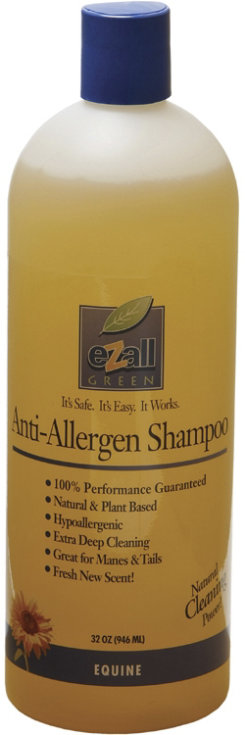 eZall Anti-Allergen Shampoo Best Price