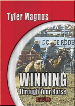 EquiMedia Tyler Magnus-Winning Through Your Horse DVD Best Price