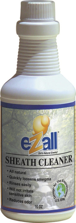 eZall Sheath Cleaner Best Price
