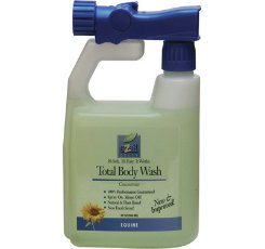 eZall Total Body Wash Green Best Price