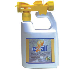 eZall Truck and Trailer Wash Best Price