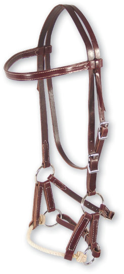 Martin Saddlery Side Pull Best Price