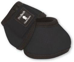 Classic Equine Pro Tech No Turn Bell Boot Best Price